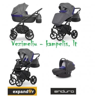 Vežimėlis Expander ENDURO 5