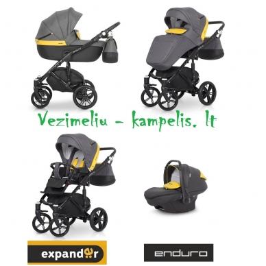 Коляска Expander ENDURO 6