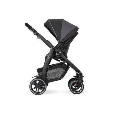 Коляска Graco EVO XT Black 2 в 1 7