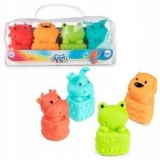 Vonios žaisliukai Canpol 79/400