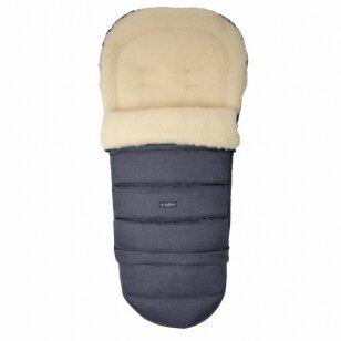 Конверт-спальный мешок Womar Zaffiro S20+ iGROW