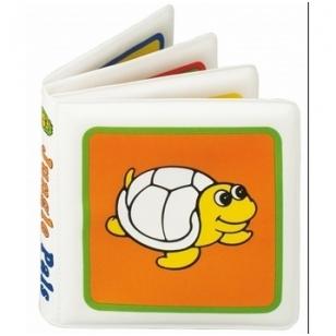 Книжка-игрушка для ванной