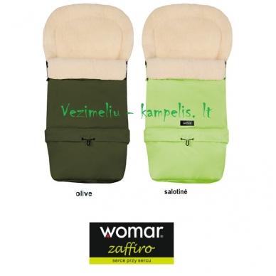 Конверт-спальный мешок Womar Zaffiro Multi Arktic N20 4