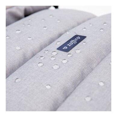 Конверт-спальный мешок Womar Zaffiro S20+ iGROW 4