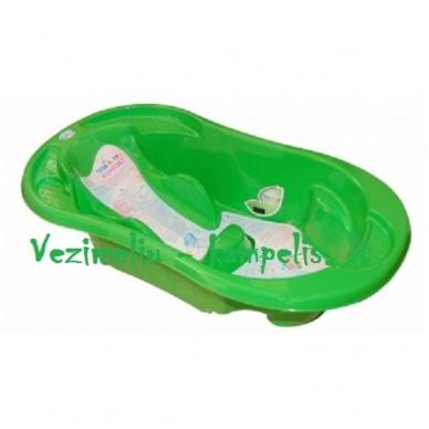 Vonelė Komfort 4