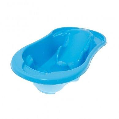 Ванночка Tega Baby KOMFORT