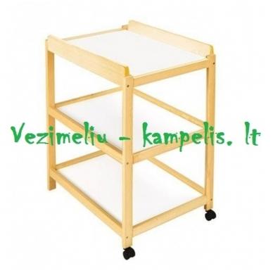 Пеленальный стол KLUPS EMMA 3