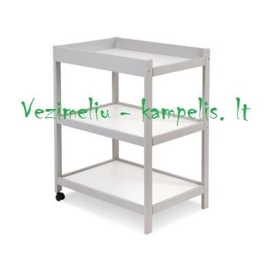 Vystymo stalas medinis KLUPŠ EMMA 4