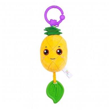 Žaislas-pakabukas Ananasas